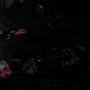 Betsey Johnson Bags - Betsey Johnson Tote Bag NWOT